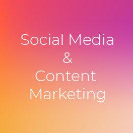 Button Social Media & Content Marketing