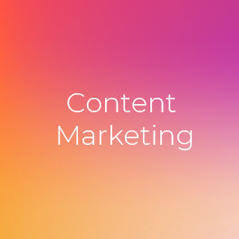 Content Marketing by FLOWEB