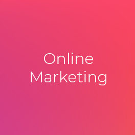 Online Marketing by FLOWEB